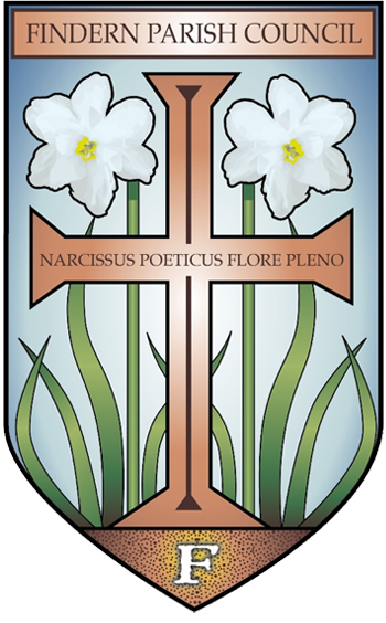 Findern Parish Council logo