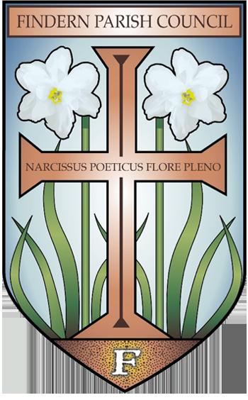 Findern Parish Council logo